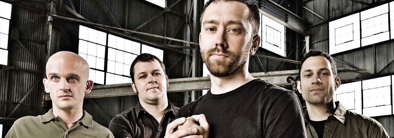 Rise Against показали «Волков» (Слушать)
