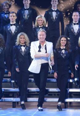 Кельтский фолк и ирландские танцы  билеты на новое шоу Lord of the dance  уже в продаже - Новости 41e09415455cf