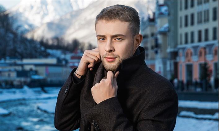 ... искренний и дерзкий Егор Крид представит свое новое шоу в Минске. Уже в  ноябре под его хиты «Самая самая» cbafe4cc1c5d2